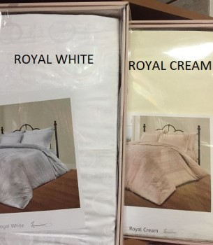 ROYAL CREAM WHITE
